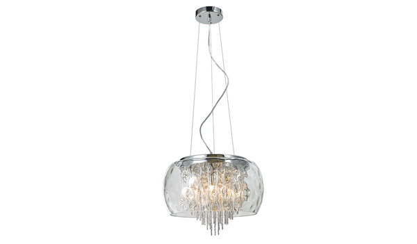 What are the Precautions for Purchasing Crystal Lighting?